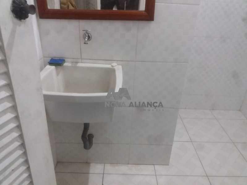 C13 - Casa à venda Rua do Matoso,Rio Comprido, Rio de Janeiro - R$ 740.000 - NTCA20019 - 20
