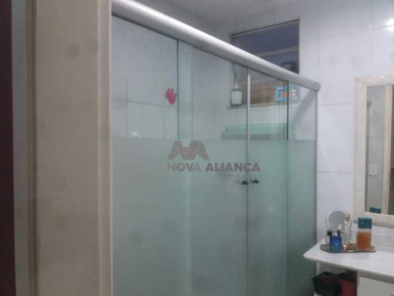 C21 - Casa à venda Rua do Matoso,Rio Comprido, Rio de Janeiro - R$ 740.000 - NTCA20019 - 14