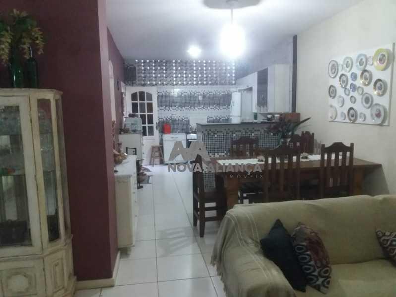 C29 - Casa à venda Rua do Matoso,Rio Comprido, Rio de Janeiro - R$ 740.000 - NTCA20019 - 7