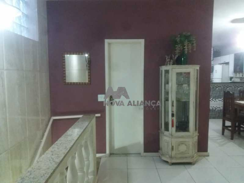 C31 - Casa à venda Rua do Matoso,Rio Comprido, Rio de Janeiro - R$ 740.000 - NTCA20019 - 5
