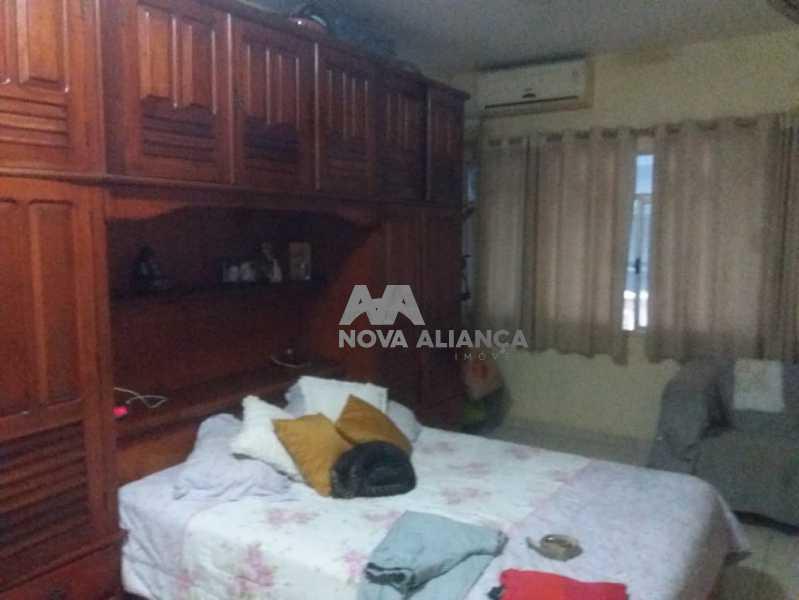 C25 - Casa à venda Rua do Matoso,Rio Comprido, Rio de Janeiro - R$ 740.000 - NTCA20019 - 9