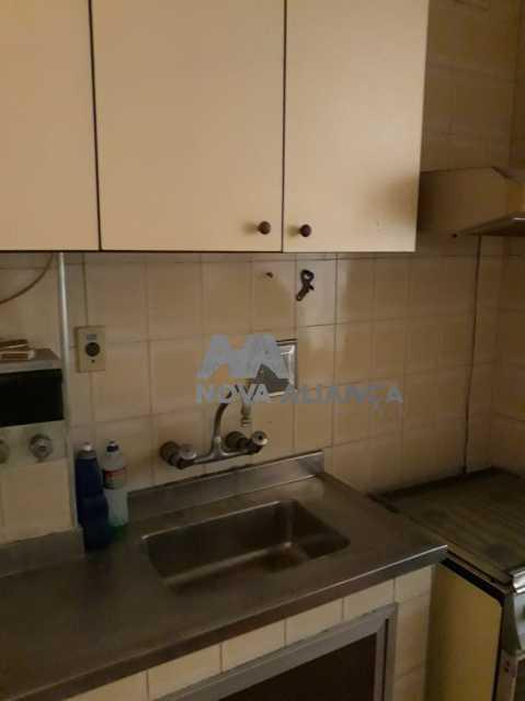 d1c5bb58-8f37-4ebd-9892-a865bb - Casa à venda Rua do Matoso,Rio Comprido, Rio de Janeiro - R$ 740.000 - NTCA20019 - 19