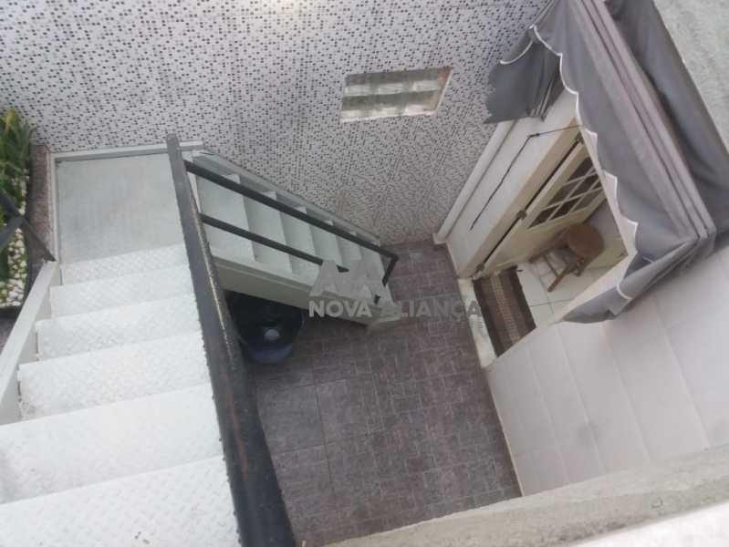 C50 - Casa à venda Rua do Matoso,Rio Comprido, Rio de Janeiro - R$ 740.000 - NTCA20019 - 28