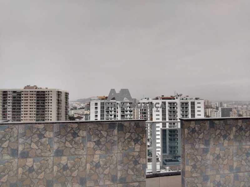 05 - Cobertura à venda Rua do Bispo,Rio Comprido, Rio de Janeiro - R$ 750.000 - NTCO20046 - 9