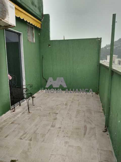 08 - Cobertura à venda Rua do Bispo,Rio Comprido, Rio de Janeiro - R$ 750.000 - NTCO20046 - 12