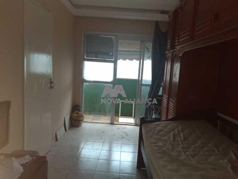 09 - Cobertura à venda Rua do Bispo,Rio Comprido, Rio de Janeiro - R$ 750.000 - NTCO20046 - 14