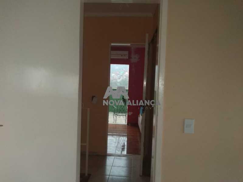13 - Cobertura à venda Rua do Bispo,Rio Comprido, Rio de Janeiro - R$ 750.000 - NTCO20046 - 17