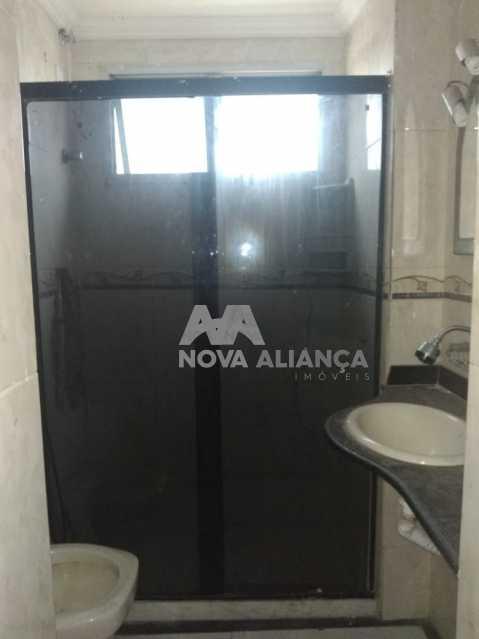 14 - Cobertura à venda Rua do Bispo,Rio Comprido, Rio de Janeiro - R$ 750.000 - NTCO20046 - 21