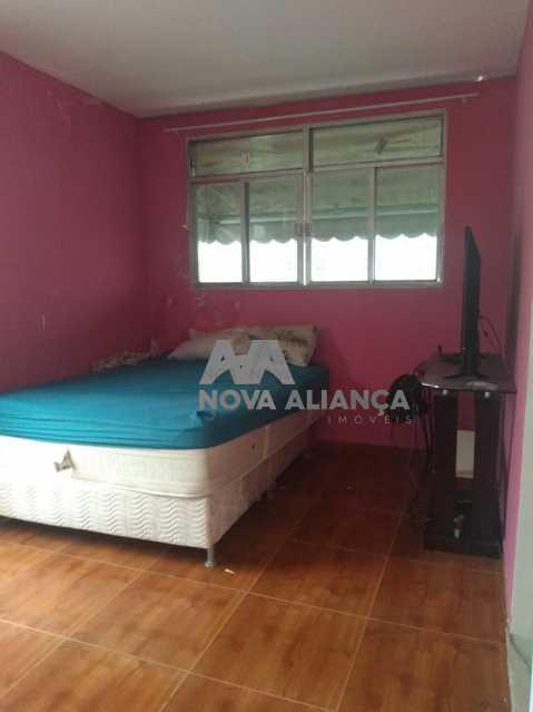 16 - Cobertura à venda Rua do Bispo,Rio Comprido, Rio de Janeiro - R$ 750.000 - NTCO20046 - 20