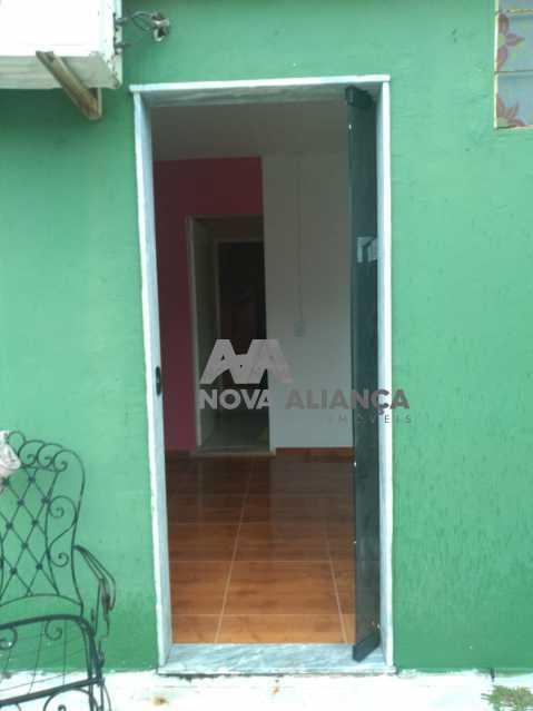 17 - Cobertura à venda Rua do Bispo,Rio Comprido, Rio de Janeiro - R$ 750.000 - NTCO20046 - 19