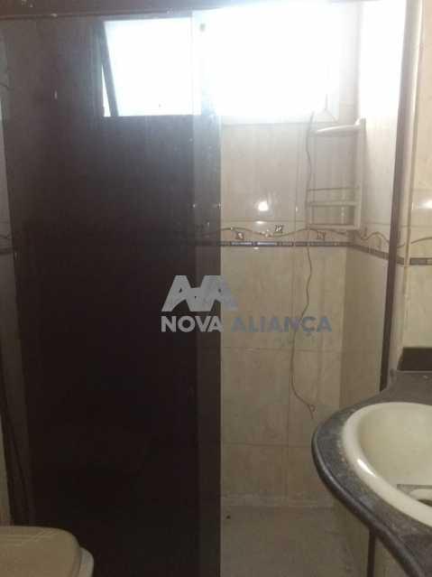18 - Cobertura à venda Rua do Bispo,Rio Comprido, Rio de Janeiro - R$ 750.000 - NTCO20046 - 22