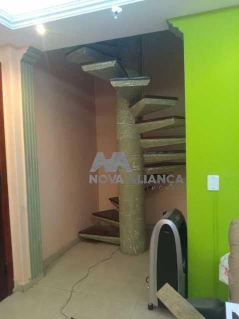 21 - Cobertura à venda Rua do Bispo,Rio Comprido, Rio de Janeiro - R$ 750.000 - NTCO20046 - 3
