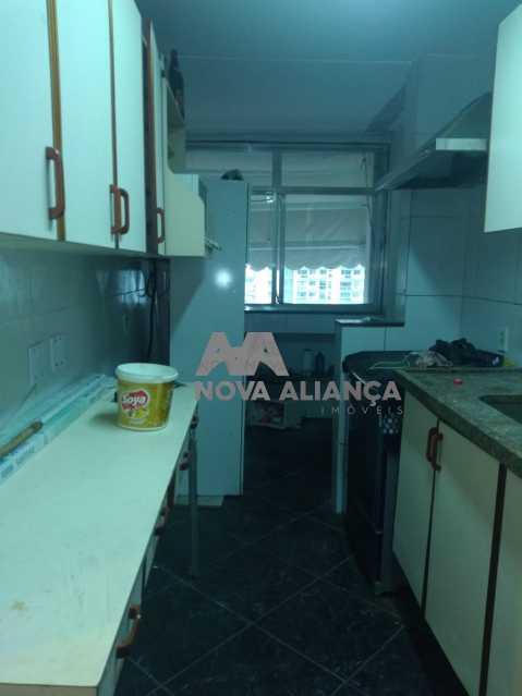 24 - Cobertura à venda Rua do Bispo,Rio Comprido, Rio de Janeiro - R$ 750.000 - NTCO20046 - 25