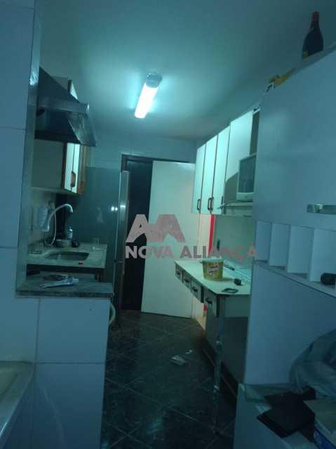 25 - Cobertura à venda Rua do Bispo,Rio Comprido, Rio de Janeiro - R$ 750.000 - NTCO20046 - 26