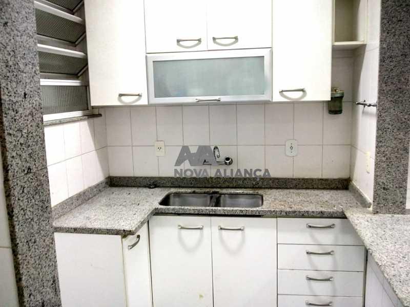 3b3ac42b-2f7b-466e-a7c8-71cbe9 - Prédio 675m² à venda Rua Felipe Camarão,Maracanã, Rio de Janeiro - R$ 3.000.000 - NTPR00012 - 17