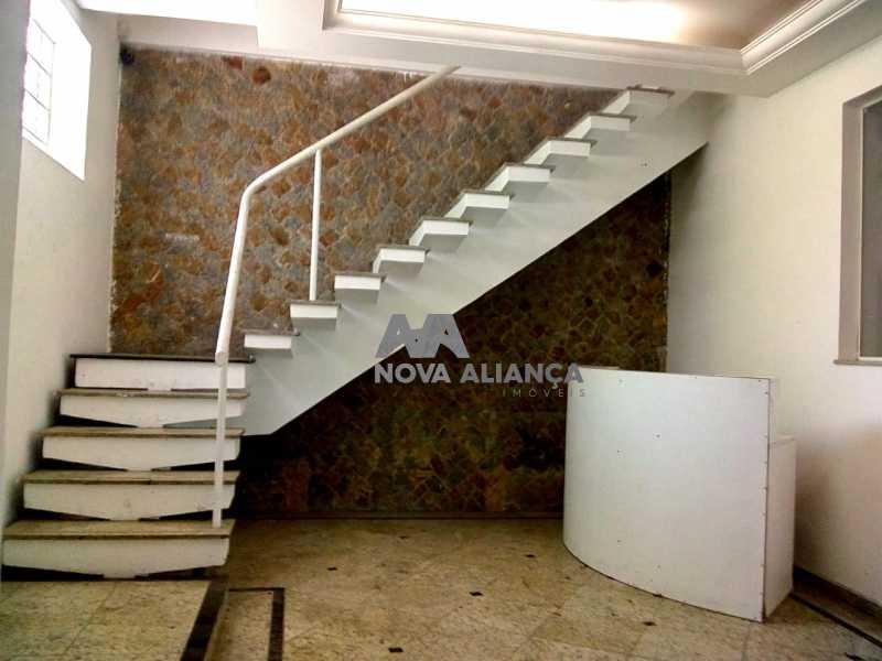 21f50a64-cd0a-4984-95fa-22d98f - Prédio 675m² à venda Rua Felipe Camarão,Maracanã, Rio de Janeiro - R$ 3.000.000 - NTPR00012 - 9
