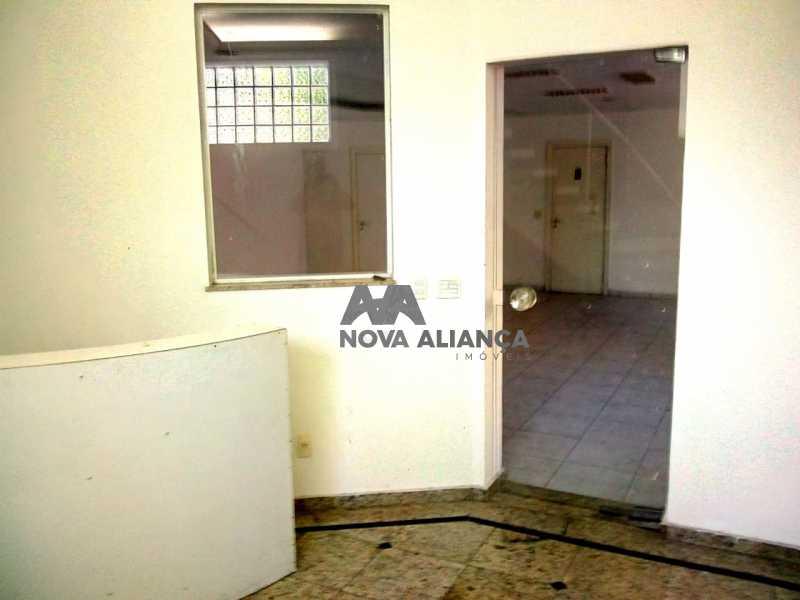 0952fabf-6f32-48c0-bc22-3c41b5 - Prédio 675m² à venda Rua Felipe Camarão,Maracanã, Rio de Janeiro - R$ 3.000.000 - NTPR00012 - 12