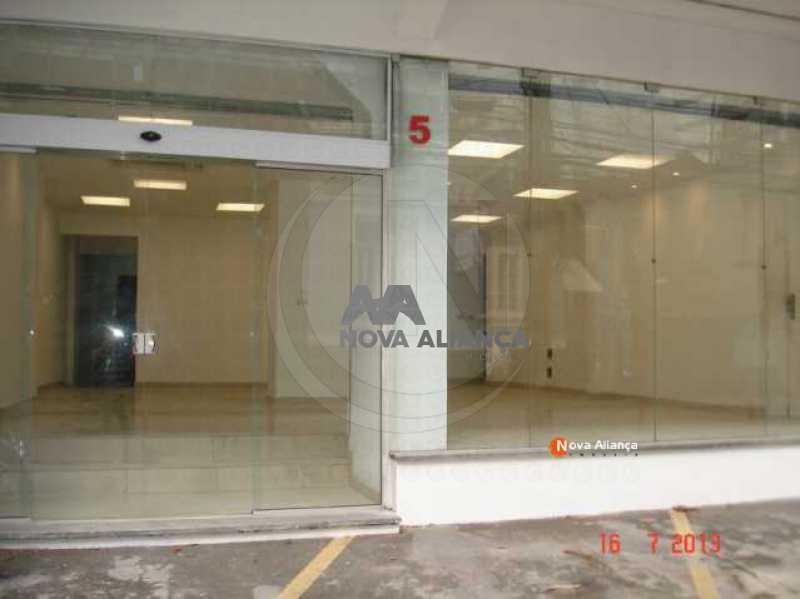 14425_G1445350142 - Loja 422m² à venda Rua Mena Barreto,Botafogo, Rio de Janeiro - R$ 3.400.000 - NBLJ00051 - 1