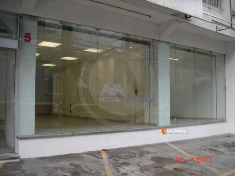 14425_G1445350145 - Loja 422m² à venda Rua Mena Barreto,Botafogo, Rio de Janeiro - R$ 3.400.000 - NBLJ00051 - 3