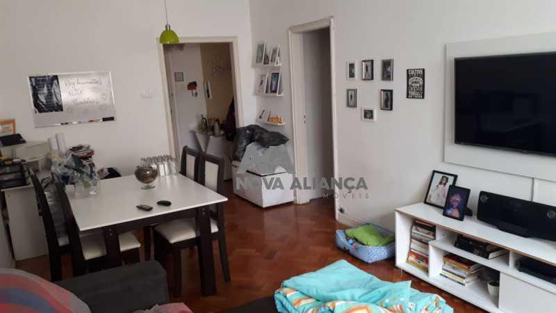 1 - Apartamento à venda Rua Senador Vergueiro,Flamengo, Rio de Janeiro - R$ 788.500 - NIAP21366 - 1