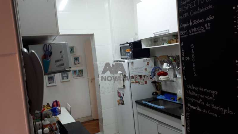13 - Apartamento à venda Rua Senador Vergueiro,Flamengo, Rio de Janeiro - R$ 788.500 - NIAP21366 - 14