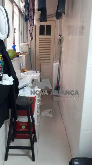 15 - Apartamento à venda Rua Senador Vergueiro,Flamengo, Rio de Janeiro - R$ 788.500 - NIAP21366 - 16