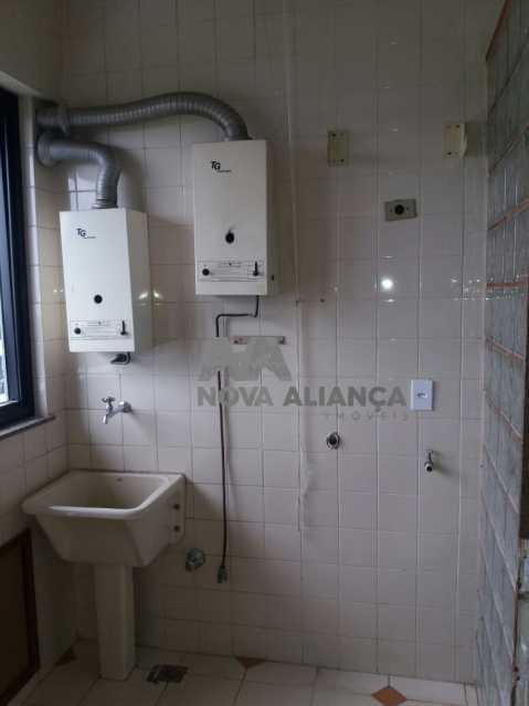 21 - Apartamento à venda Rua Senador Vergueiro,Flamengo, Rio de Janeiro - R$ 788.500 - NIAP21366 - 22