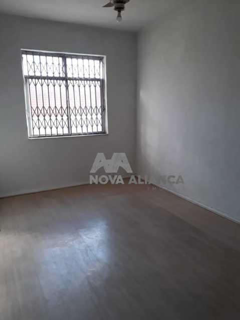 03 - Kitnet/Conjugado 25m² à venda Rua do Matoso,Praça da Bandeira, Rio de Janeiro - R$ 220.000 - NTKI00019 - 4
