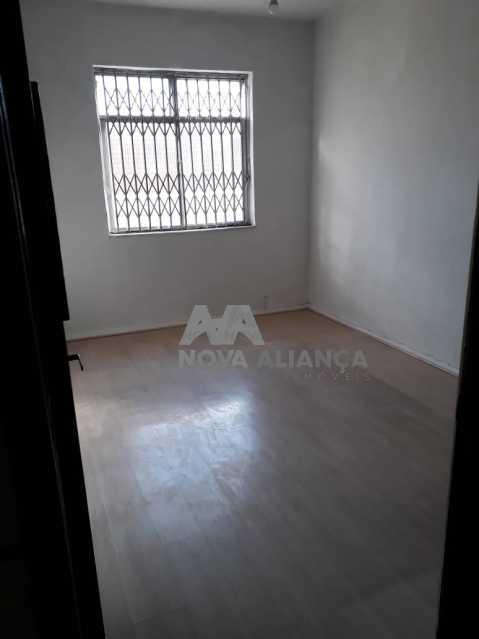 05 - Kitnet/Conjugado 25m² à venda Rua do Matoso,Praça da Bandeira, Rio de Janeiro - R$ 220.000 - NTKI00019 - 6