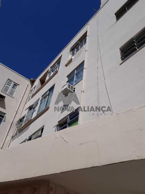 09 - Kitnet/Conjugado 25m² à venda Rua do Matoso,Praça da Bandeira, Rio de Janeiro - R$ 220.000 - NTKI00019 - 10