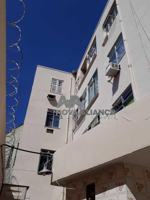 10 - Kitnet/Conjugado 25m² à venda Rua do Matoso,Praça da Bandeira, Rio de Janeiro - R$ 220.000 - NTKI00019 - 11