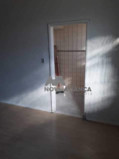 11 - Kitnet/Conjugado 25m² à venda Rua do Matoso,Praça da Bandeira, Rio de Janeiro - R$ 220.000 - NTKI00019 - 12