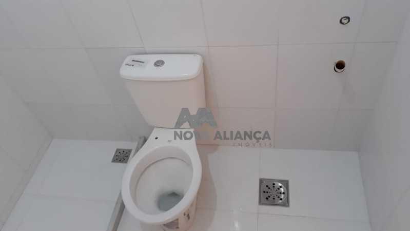 14 - Kitnet/Conjugado 25m² à venda Rua do Matoso,Praça da Bandeira, Rio de Janeiro - R$ 220.000 - NTKI00019 - 15
