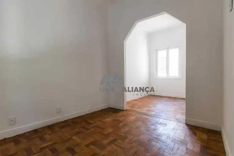 1bc3c9ac-0ba5-4cc6-a2af-4f3193 - Casa à venda Rua Uruguai,Tijuca, Rio de Janeiro - R$ 790.000 - NTCA30048 - 7