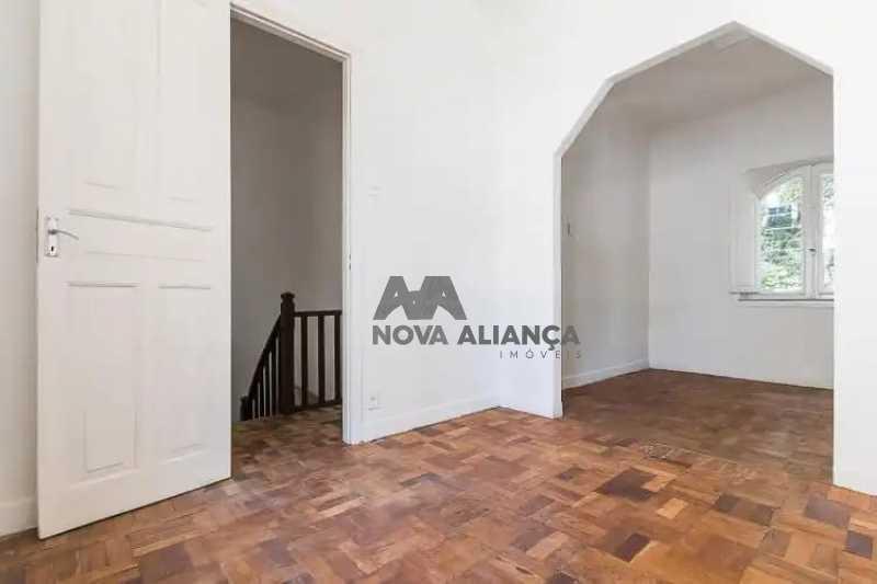 2c9b489c-e908-4c86-9da1-857188 - Casa à venda Rua Uruguai,Tijuca, Rio de Janeiro - R$ 790.000 - NTCA30048 - 9