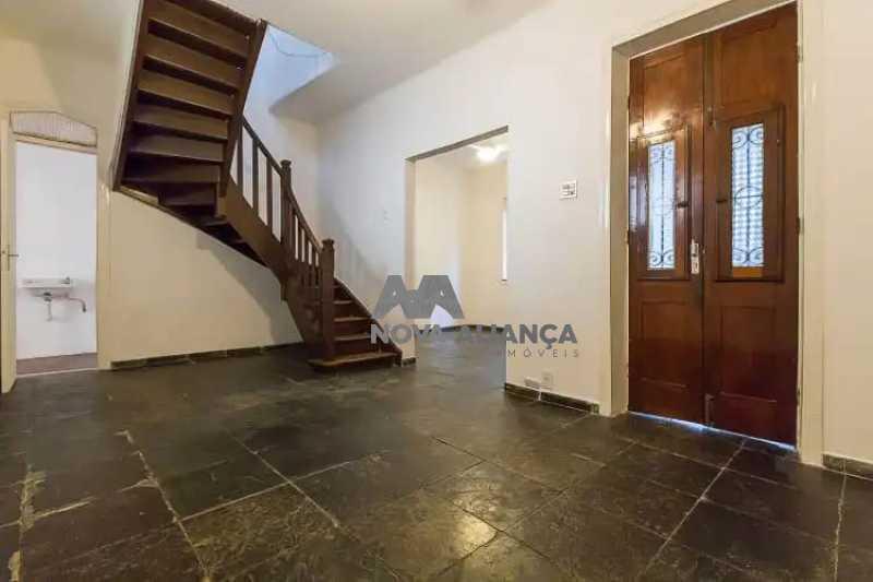 3bd94f1c-0cd1-47f9-a099-ea3d24 - Casa à venda Rua Uruguai,Tijuca, Rio de Janeiro - R$ 790.000 - NTCA30048 - 8