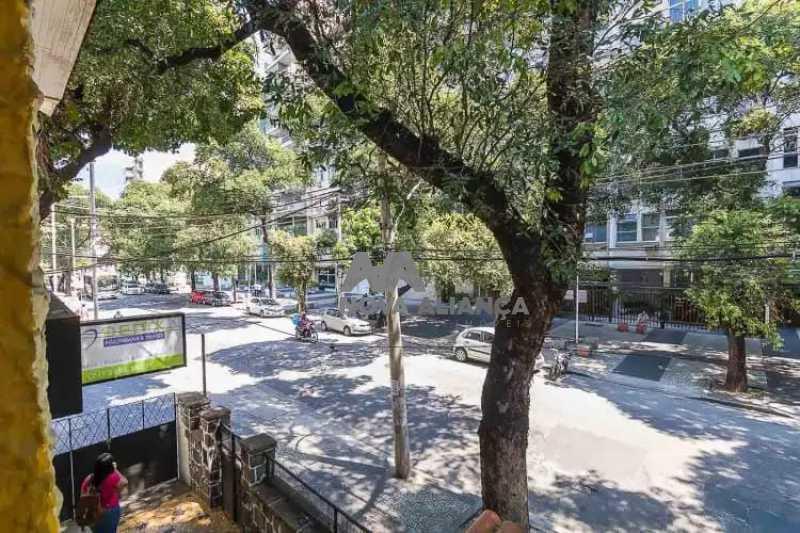 4e9fa752-1ee2-4c86-a30a-1e30fc - Casa à venda Rua Uruguai,Tijuca, Rio de Janeiro - R$ 790.000 - NTCA30048 - 23