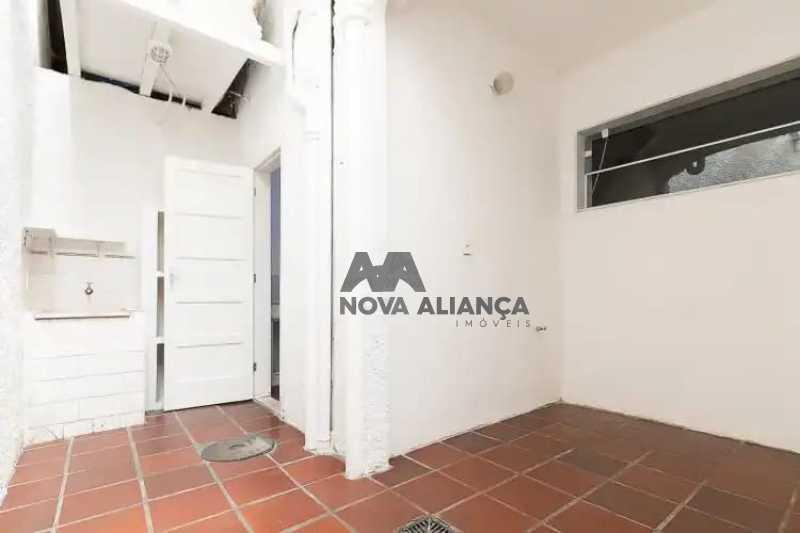 5f23dd88-36c8-4eca-ac04-a95fa3 - Casa à venda Rua Uruguai,Tijuca, Rio de Janeiro - R$ 790.000 - NTCA30048 - 18
