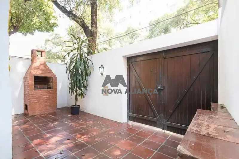 5fffb886-95fa-4f23-a50c-2faa51 - Casa à venda Rua Uruguai,Tijuca, Rio de Janeiro - R$ 790.000 - NTCA30048 - 22