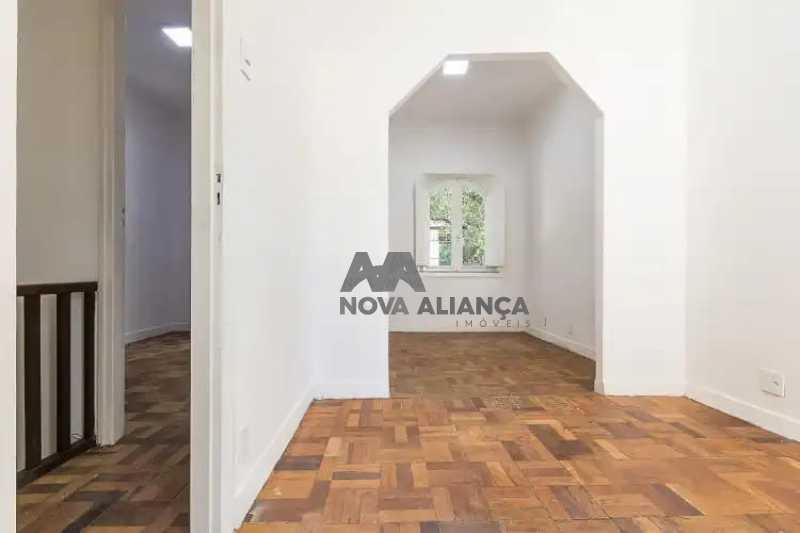 07fb3dd3-126f-4657-b72b-419836 - Casa à venda Rua Uruguai,Tijuca, Rio de Janeiro - R$ 790.000 - NTCA30048 - 11