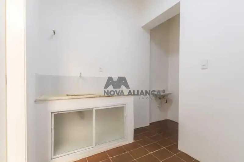 8322ce40-9a14-40d4-952c-621bc7 - Casa à venda Rua Uruguai,Tijuca, Rio de Janeiro - R$ 790.000 - NTCA30048 - 25