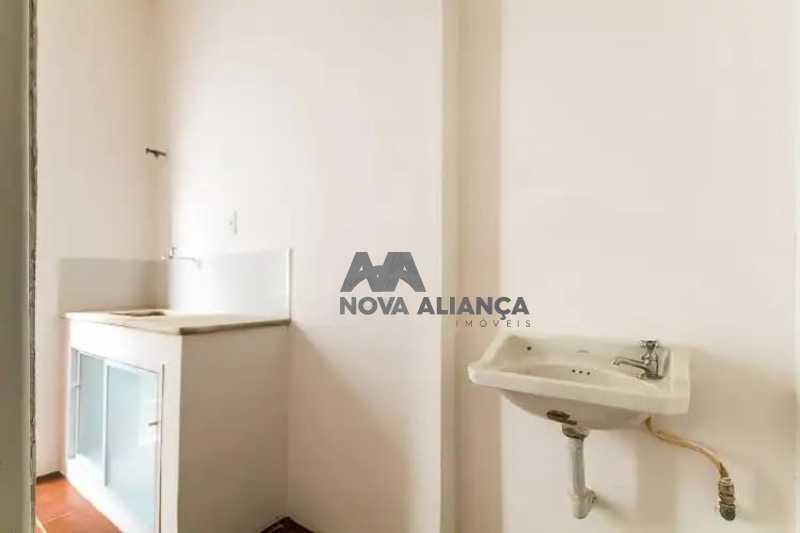 acec1625-bc49-4928-95b4-379a3a - Casa à venda Rua Uruguai,Tijuca, Rio de Janeiro - R$ 790.000 - NTCA30048 - 28