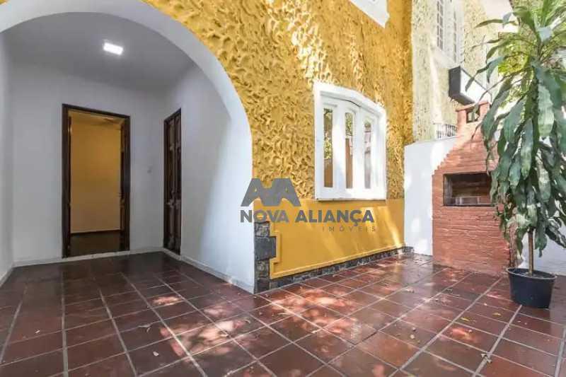 c47425bd-b79a-434c-a734-074670 - Casa à venda Rua Uruguai,Tijuca, Rio de Janeiro - R$ 790.000 - NTCA30048 - 4