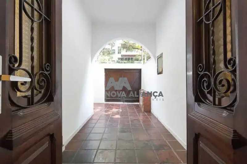 cd42a2c9-579e-48a9-8b95-7f692d - Casa à venda Rua Uruguai,Tijuca, Rio de Janeiro - R$ 790.000 - NTCA30048 - 20