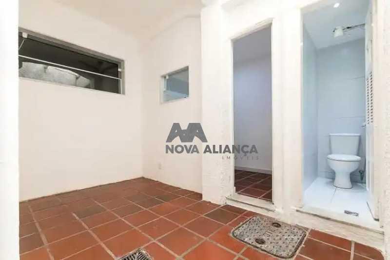 e9be30ac-ce8a-41e7-81be-4e2efa - Casa à venda Rua Uruguai,Tijuca, Rio de Janeiro - R$ 790.000 - NTCA30048 - 30