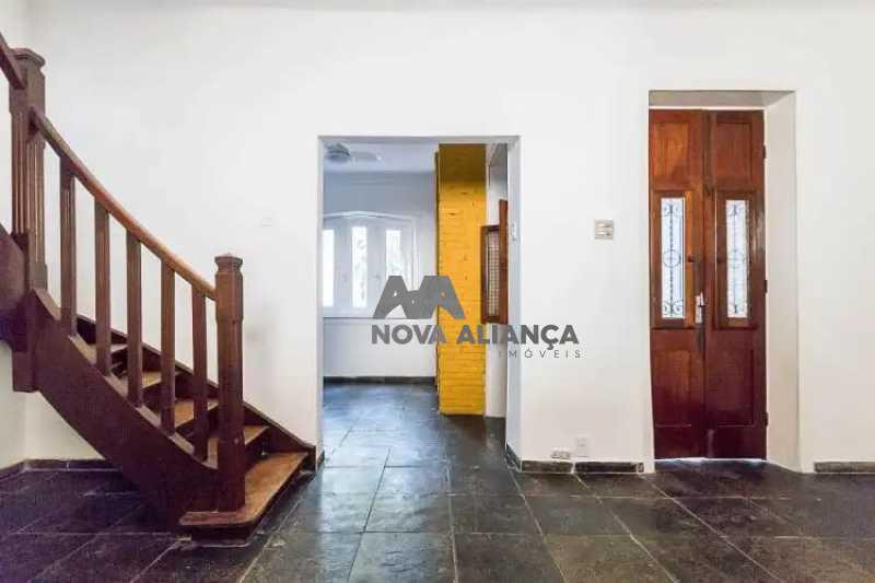 fb04c891-70ee-4bfc-9b20-19852c - Casa à venda Rua Uruguai,Tijuca, Rio de Janeiro - R$ 790.000 - NTCA30048 - 16