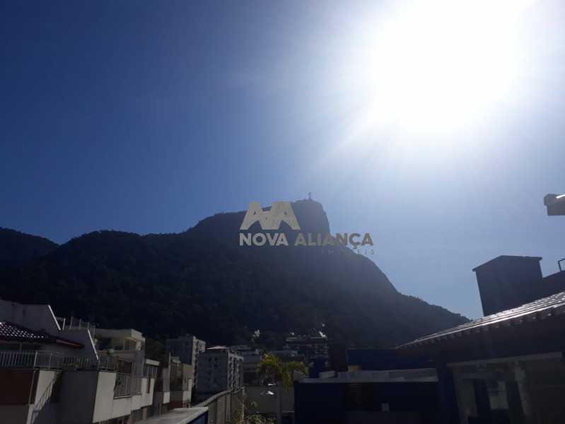 11c4d1bd-fbfc-4e2a-9560-8f0451 - Cobertura 2 quartos à venda Jardim Botânico, Rio de Janeiro - R$ 2.490.000 - NSCO20036 - 3