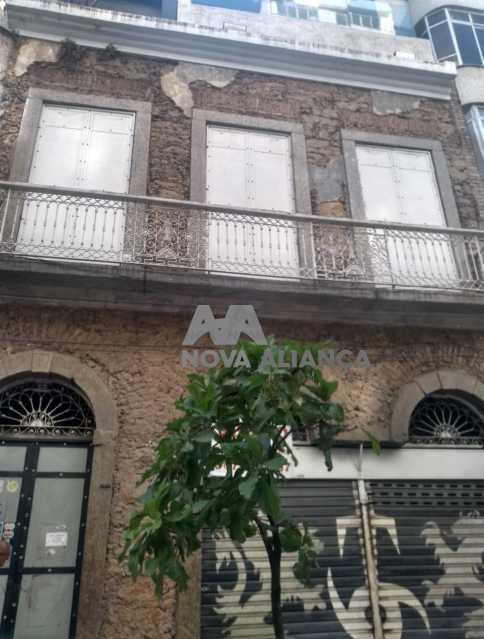 1 - Casa Comercial 998m² à venda Rua das Marrecas,Centro, Rio de Janeiro - R$ 4.300.000 - NFCC00001 - 1