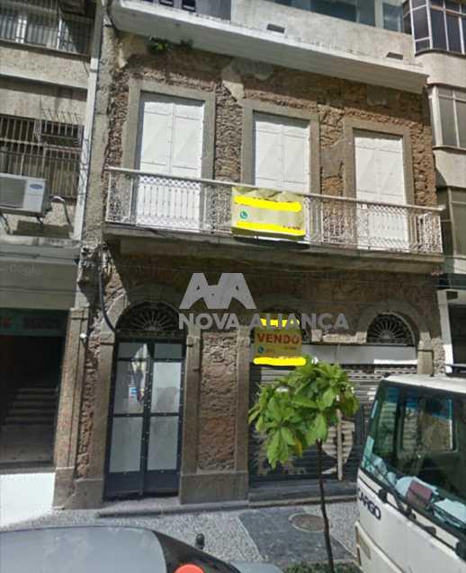 2 - Casa Comercial 998m² à venda Rua das Marrecas,Centro, Rio de Janeiro - R$ 4.300.000 - NFCC00001 - 3