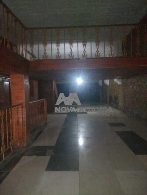 3 - Casa Comercial 998m² à venda Rua das Marrecas,Centro, Rio de Janeiro - R$ 4.300.000 - NFCC00001 - 4